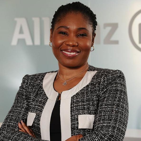 Delphine Maidou Traore: « Le potentiel de croissance des assurances sur le continent est immense»