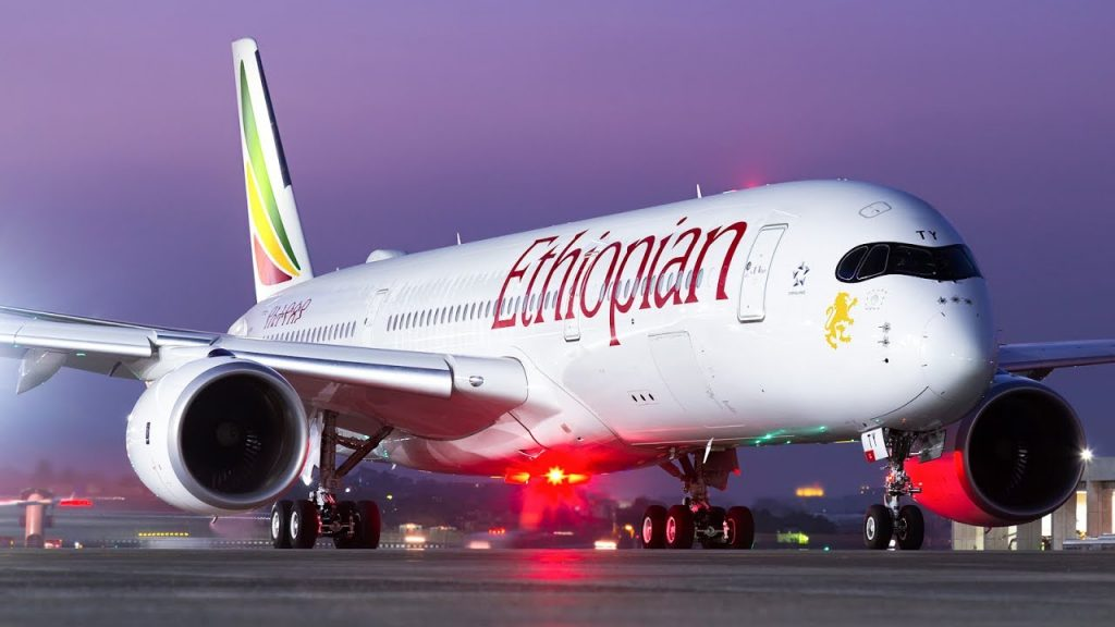 Ethiopian Airlines va lancer des vols à destination de Moscou