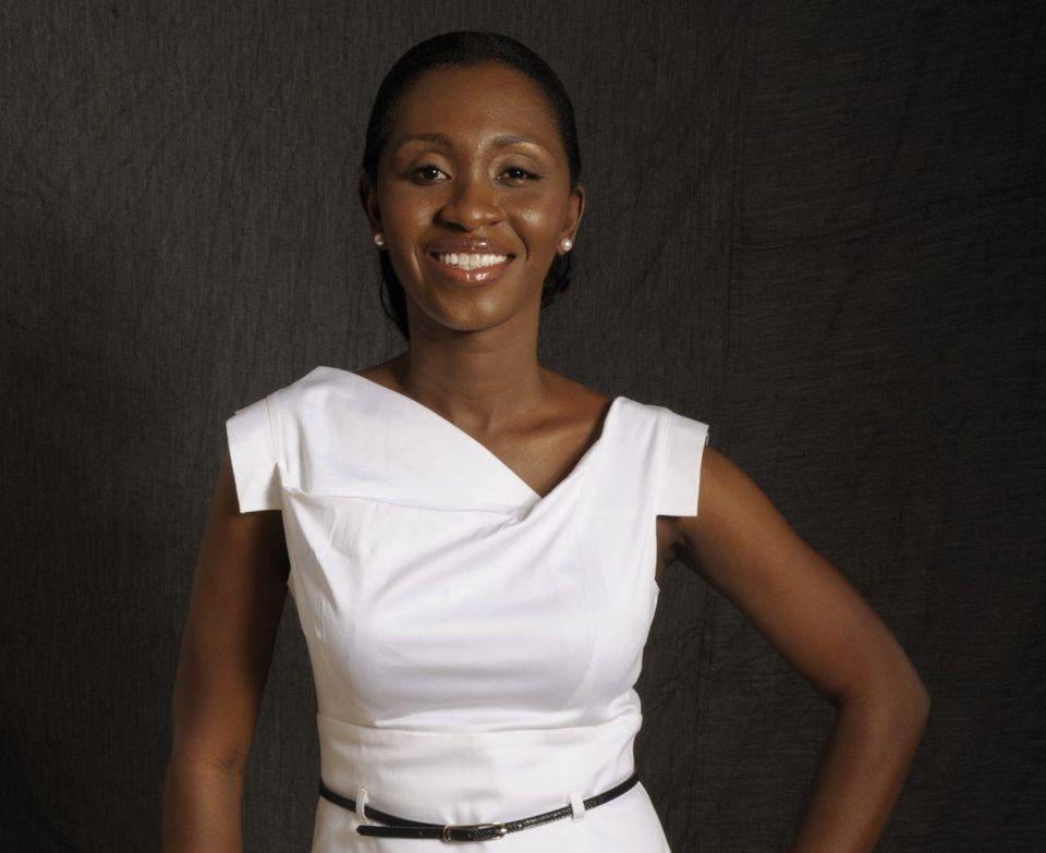 Salma Okonkwo, l'entrepreneure à l'origine de la plus grande ferme solaire du Ghana