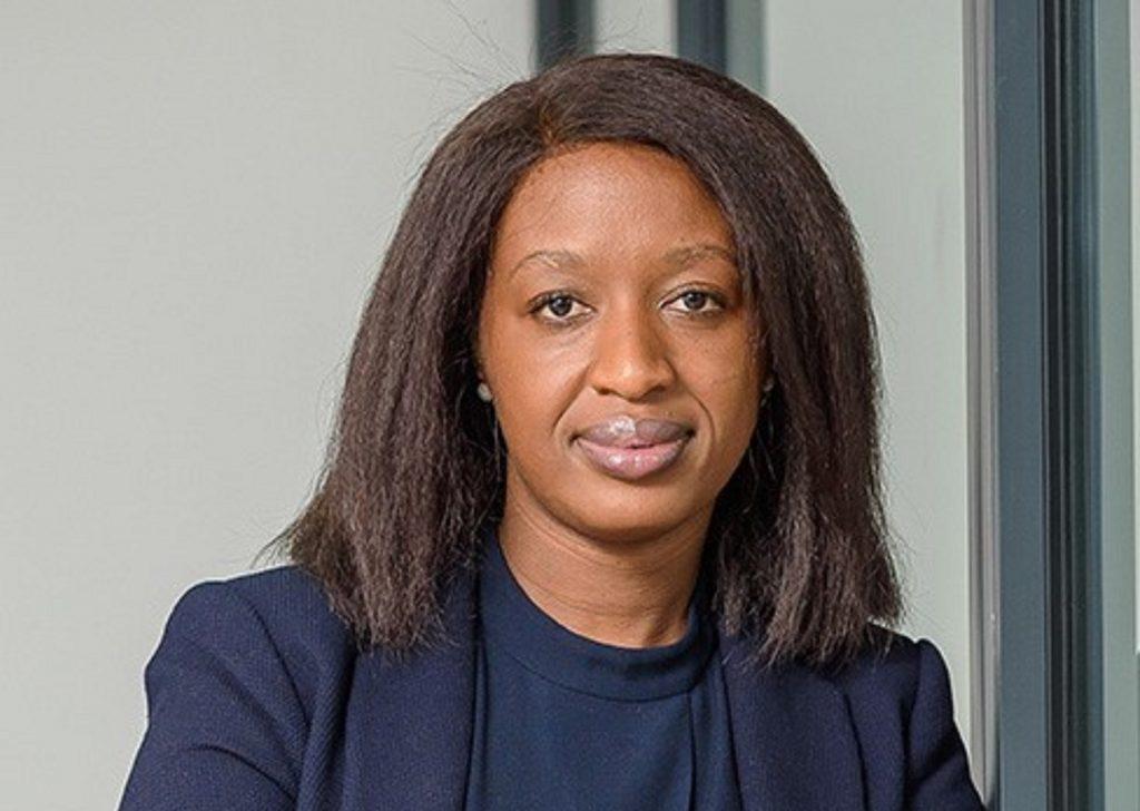 Matshepo More, 36 ans, nommée CEO ad intérim du plus grand gestionnaire d'actifs en Afrique