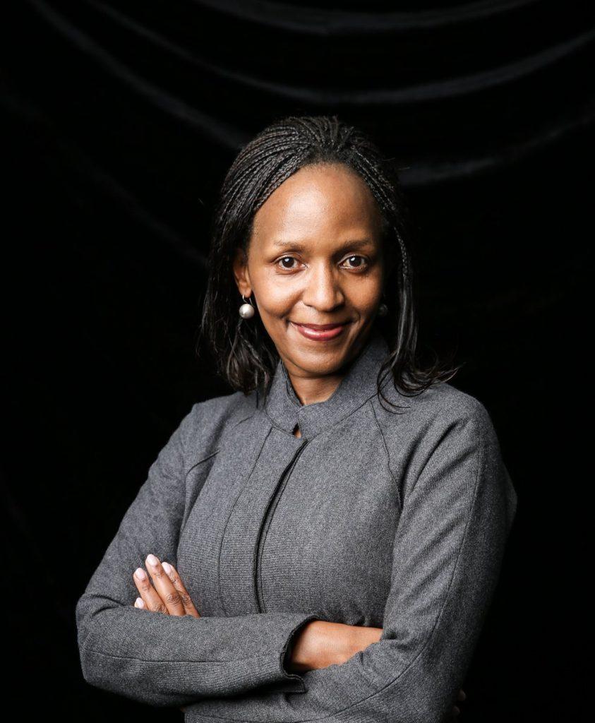 La tanzanienne Joyce Msuya nommée directrice ad intérim du programme de l'ONU pour l'environnement