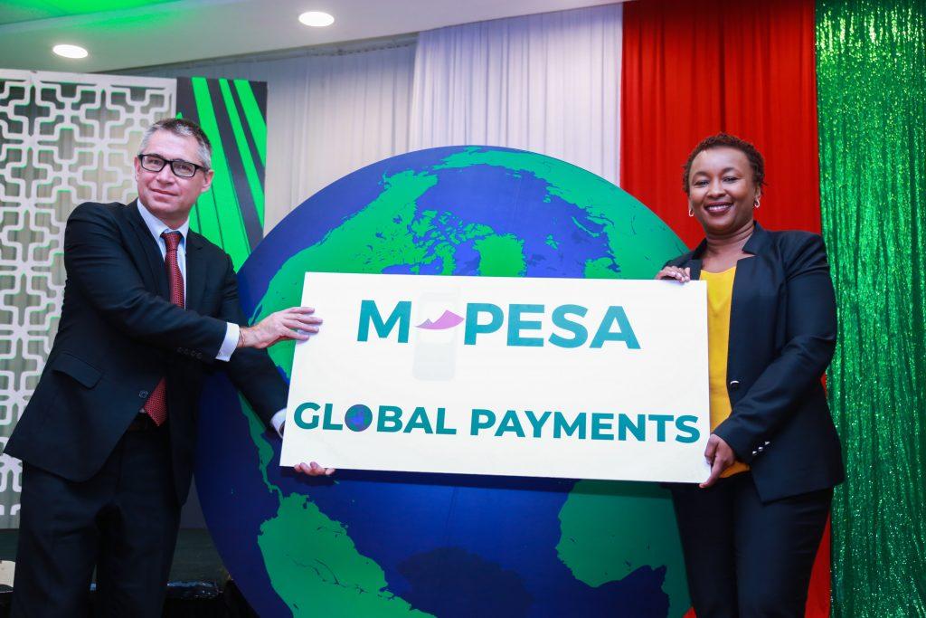 Kenya: M-PESA s'étend au monde entier via Western Union