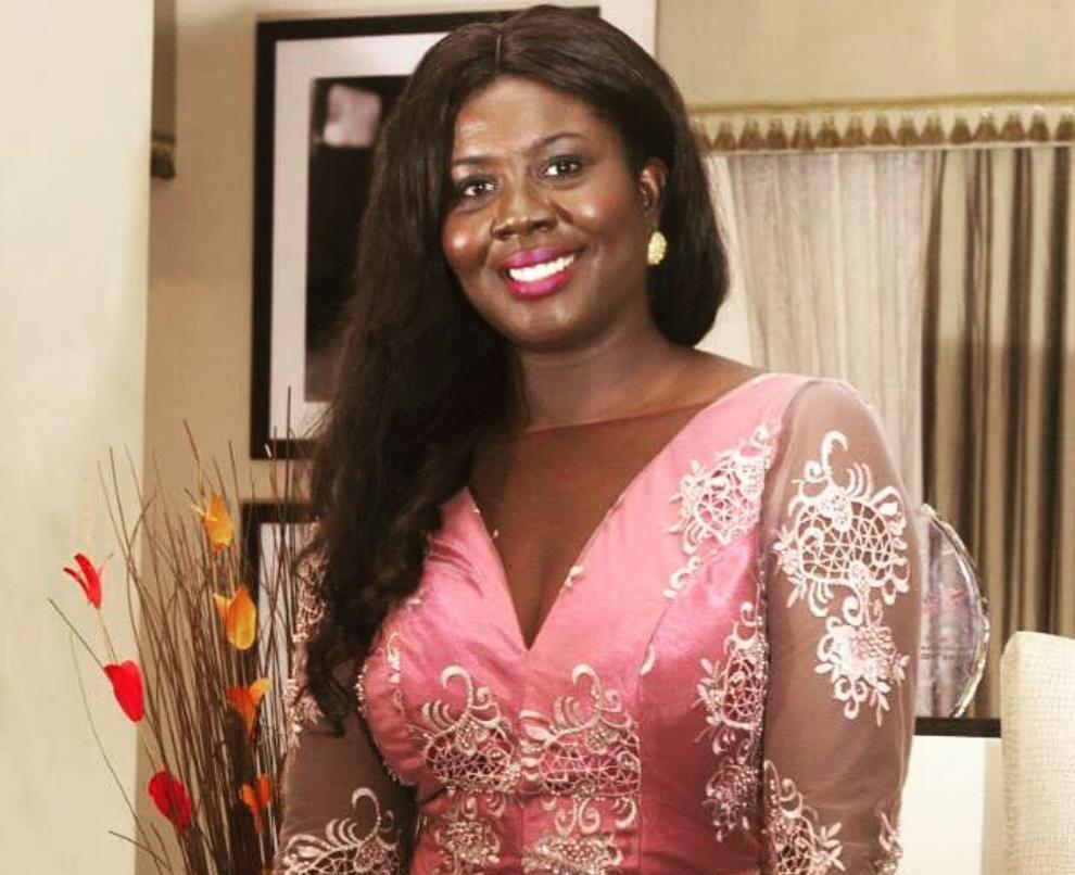 Mode: Roberta Annan va lancer un fonds de 100 millions d'euros pour les créateurs africains