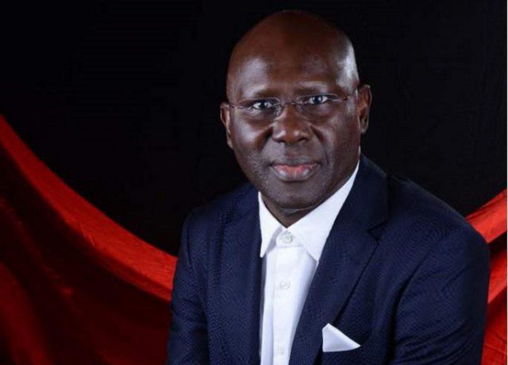 Amadou Sow, initiateur de la plus grande centrale thermique du Mali