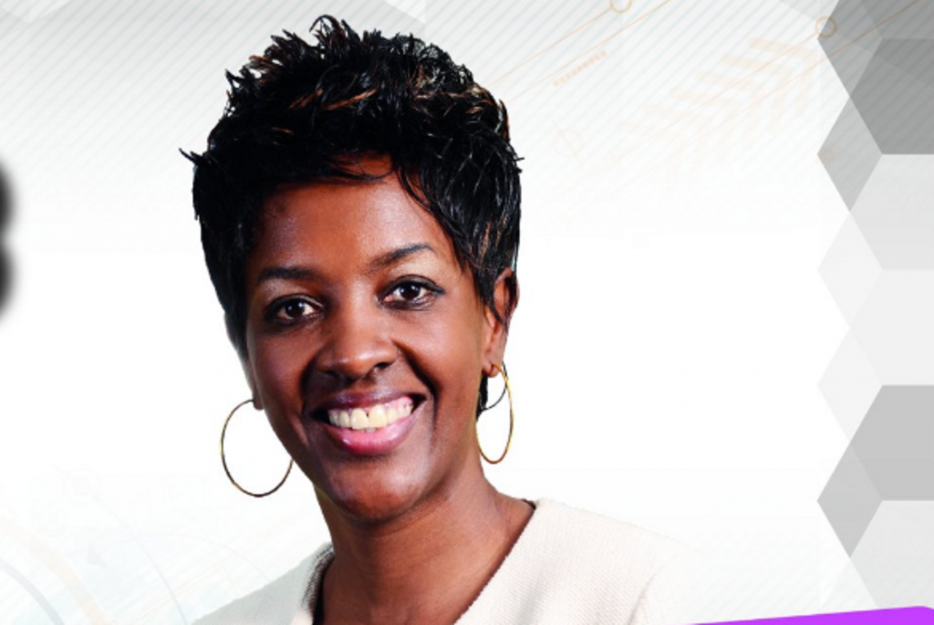 Kenya: Debra Mallowah nommée « Chief of Business development » de Safaricom