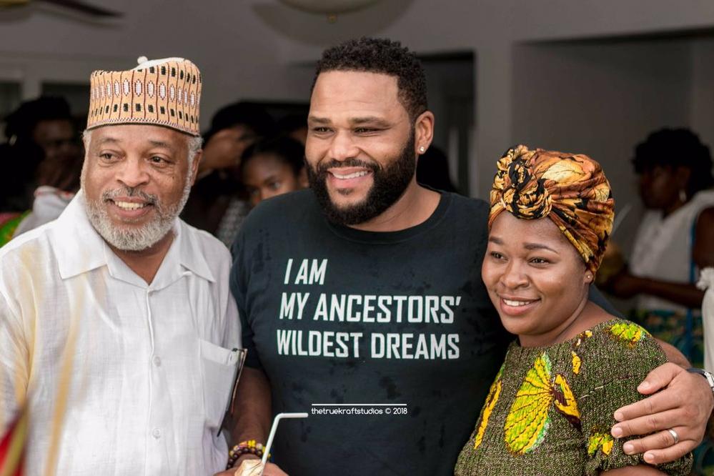Ghana: plusieurs célébrités afro-américaines en séjour pour rendre hommage à leurs ancêtres