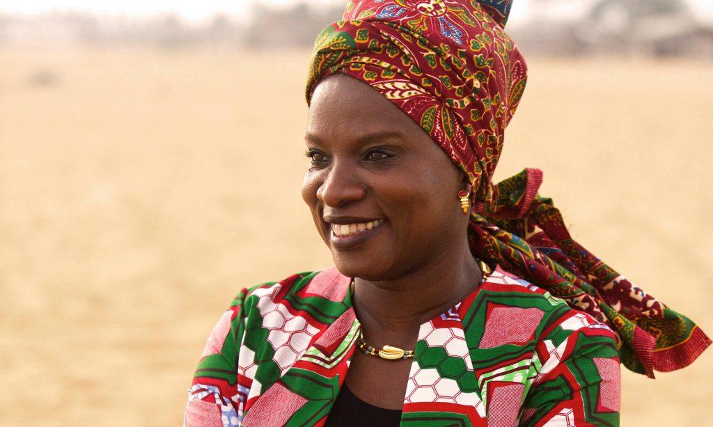 Allemagne: Angélique Kidjo lauréate du Prix de la durabilité
