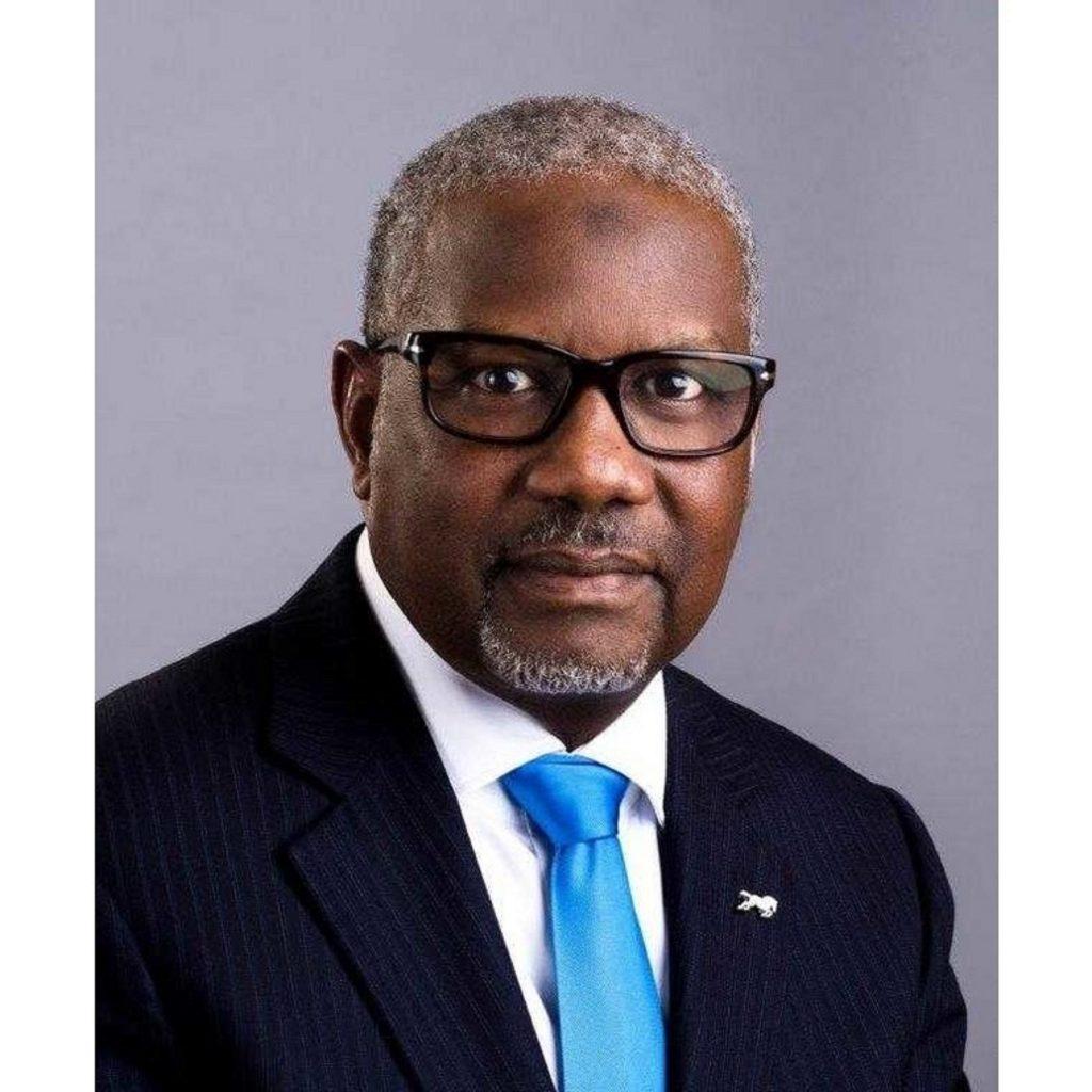 Union Africaine: Mansur Ahmed, du groupe Dangote, nommé président de l'Association des industriels africains