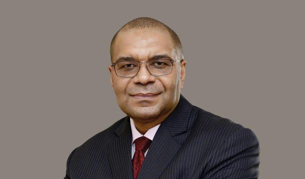 Le nigérian Andrew Alli, nouveau CEO de SouthBridge group