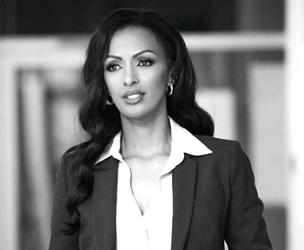 Tseday Asrat, fondatrice et CEO du «Starbucks» éthiopien