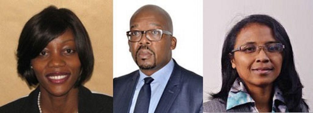 PwC France et Afrique francophone: Geoffroy K. Foka, E. Ndobedi et R. Rabenirina nommés associés