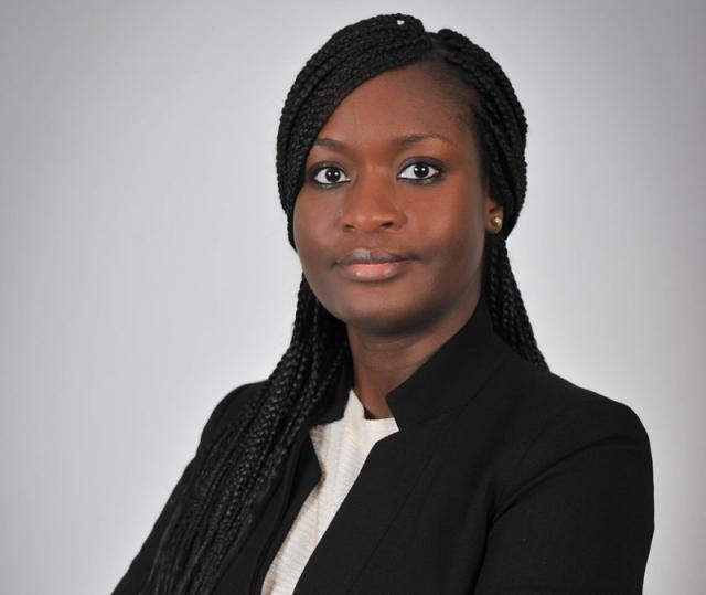 Sénégal: Adja Samb nommée CEO du groupe d'Assurances Allianz