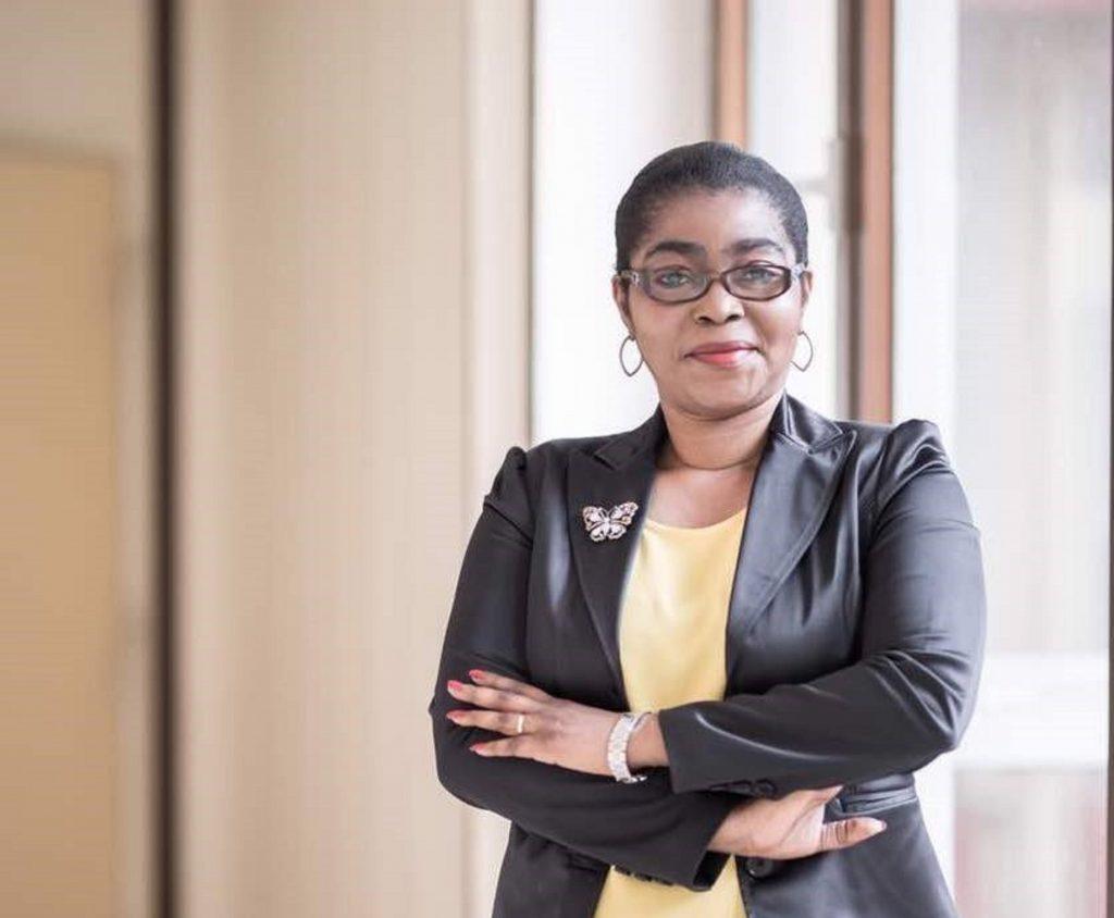 Gabon: Rose Christiane Ossouka Raponda nommée ministre de la défense