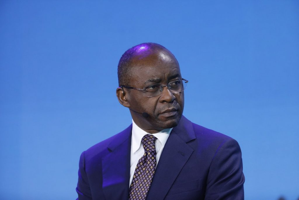 Strive Masiyiwa élu au conseil d'administration de la National Geographic Society