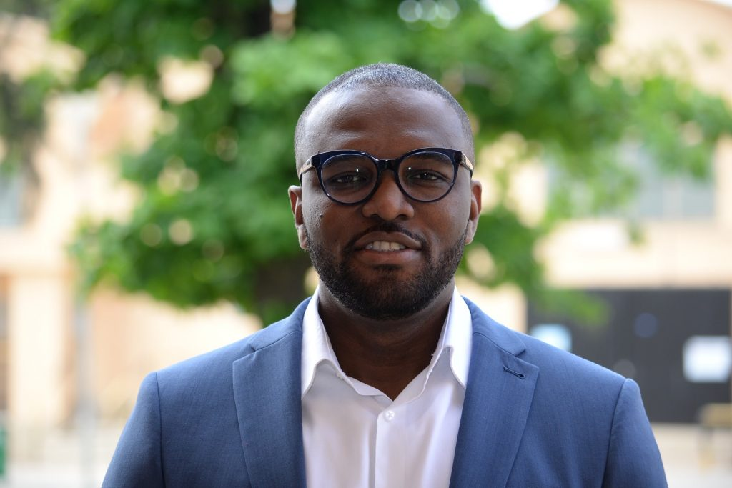 Gabriel Opoku-Asare nommé Responsable RSE Afrique de la multinationale Diageo