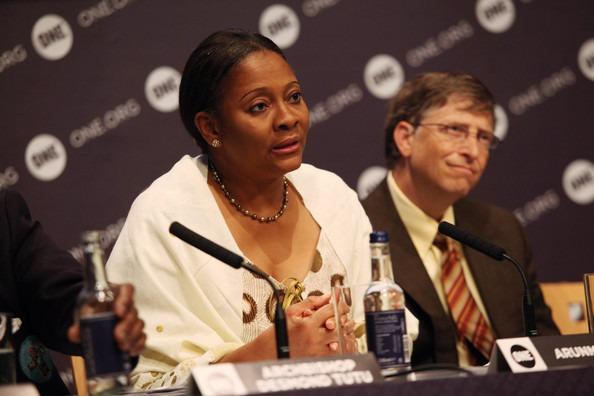 Arunma Oteh rejoint le conseil d'administration d'Ecobank