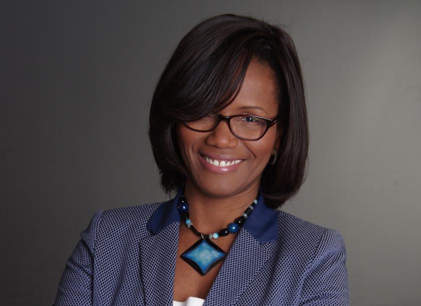 Élisabeth Moreno Nouvelle Directrice générale de Hewlett Packard (HP ) Afrique