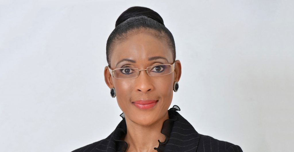 Afrique du Sud: Lillian Barnard nommée Directrice générale de Microsoft