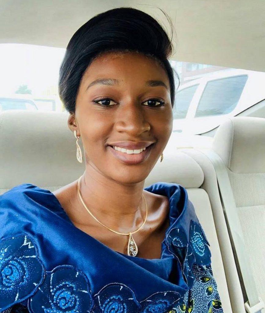 RDC: Aminata Namasia, 25 ans, la plus jeune députée élue