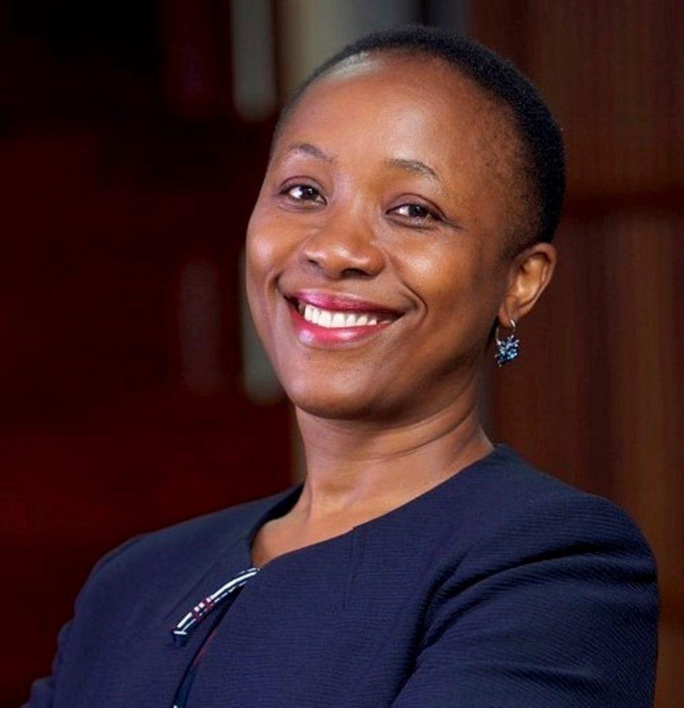 Zambie: Susan Mulikita, première femme CEO de Liquid Telecom en Afrique australe