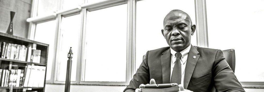 Lettre ouverte de Tony Elumelu aux entrepreneurs africains