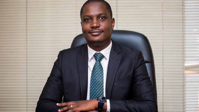 Ghana: Tavona Biza nommé CEO de la multinationale Old Mutual