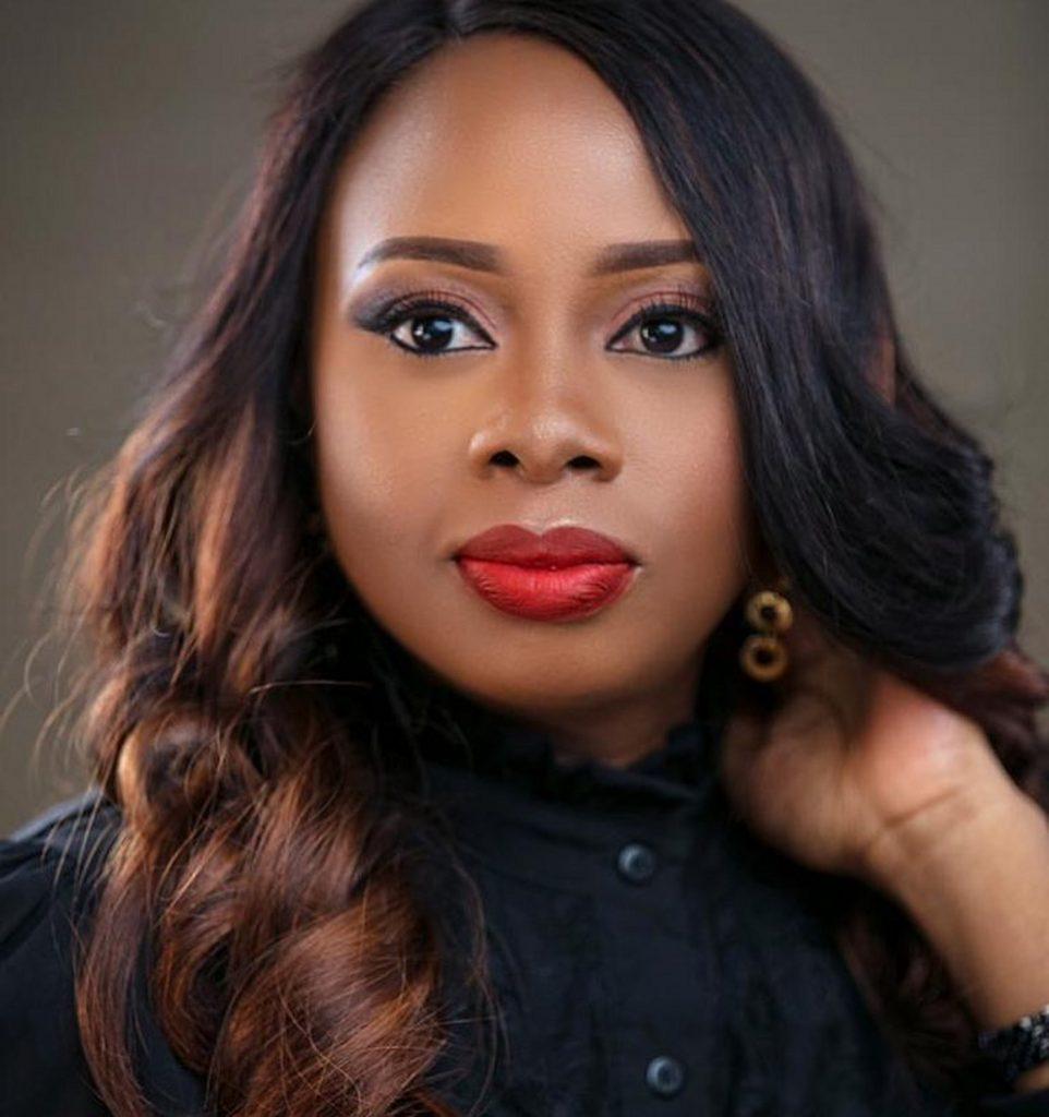 Osobajo Oyinade, nouvelle Directrice marketing d'UBER en Afrique de l'Ouest