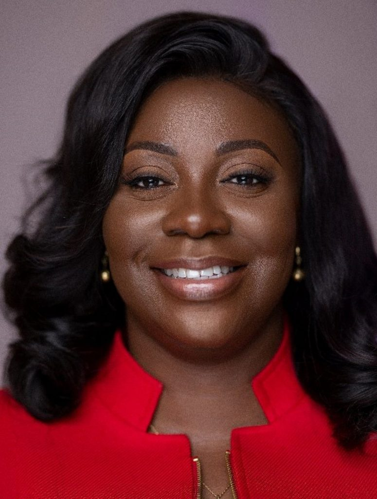 Ghana: Patricia Obo-Nai nommée CEO de Vodafone