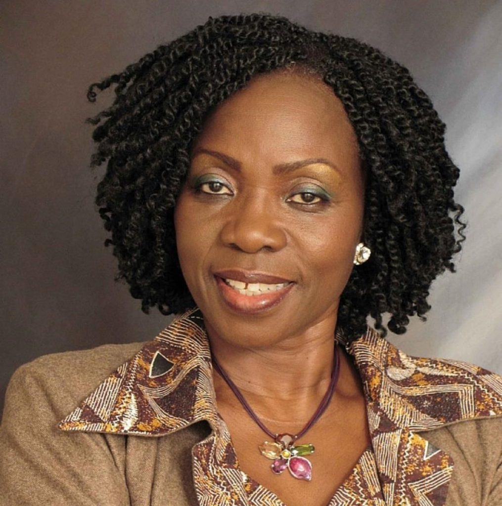 Esther Cobbah nommée membre du board de l'Association internationale des relations publiques