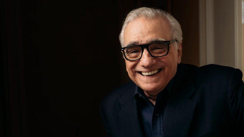 Martin Scorsese engagé dans la restauration de films africains