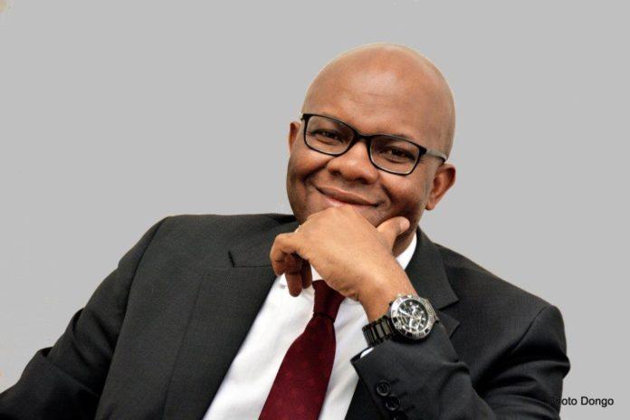Willy Mulamba nouveau Directeur général de Citi RDC
