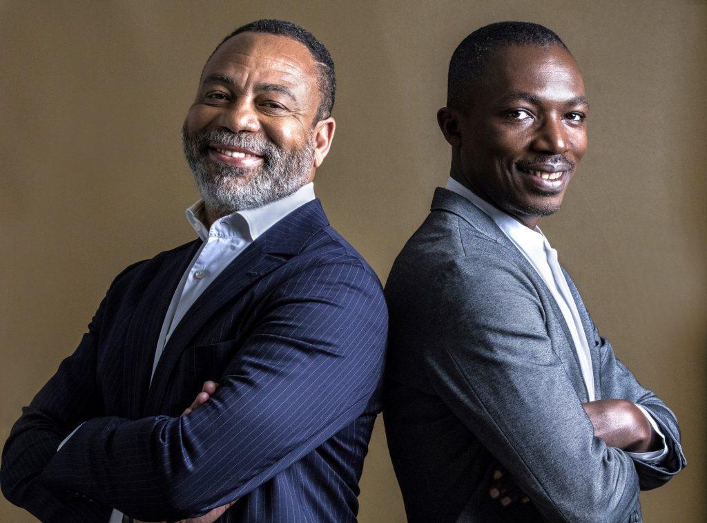 Côte d'Ivoire: Guillaume Koffi et Issa Diabaté lauréats du World Architecture Award