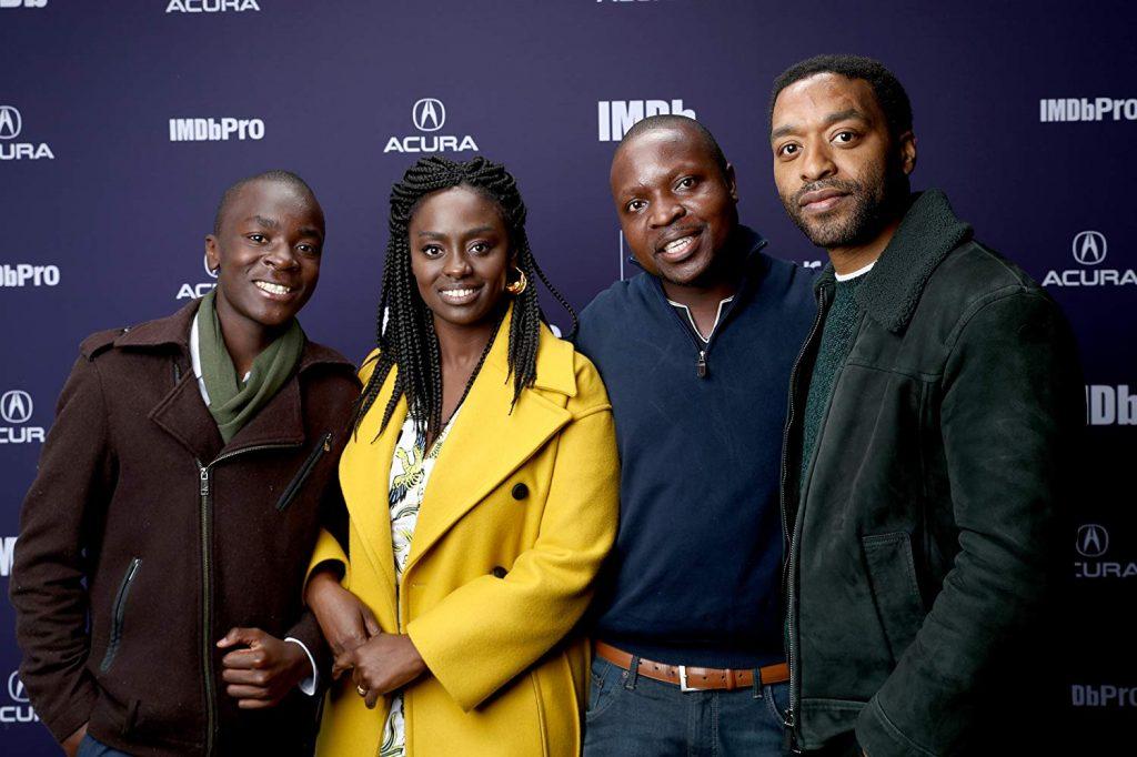 Malawi: l'histoire de William Kamkwamba sera diffusée sur Netflix