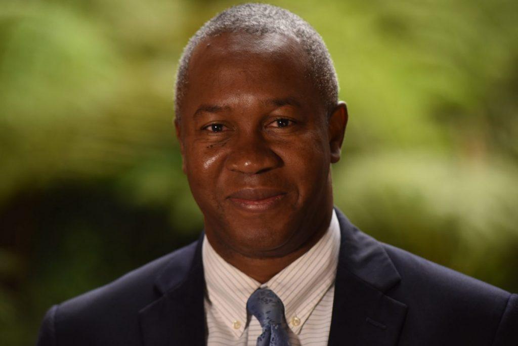 Le sénégalais Cheikh Oumar Seydi, nouveau Directeur Afrique de la Fondation Bill et Melinda Gates