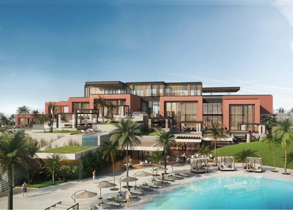 Marriott International prévoit d'avoir 200 hôtels en Afrique d'ici 2023