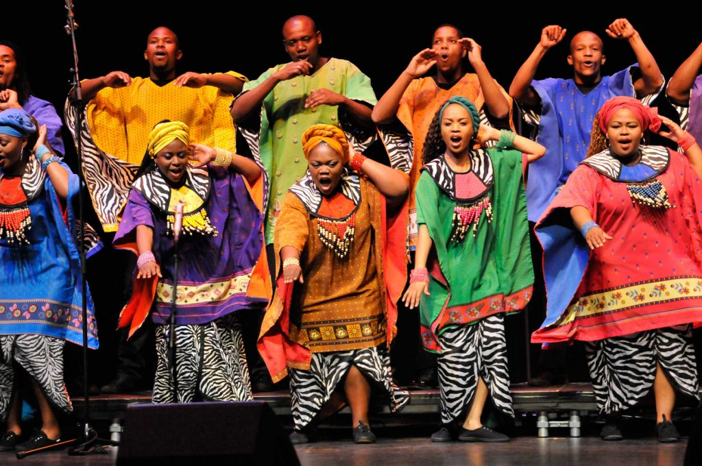 USA: le Soweto Gospel Choir a remporté son troisième Grammy Award