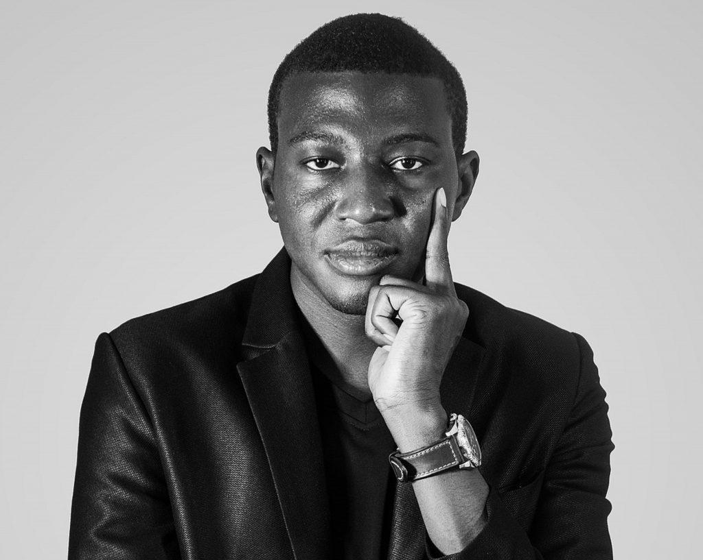 Cameroun : Hermann Kamte, 27 ans, l'architecte qui contribue à redéfinir le design dans le monde
