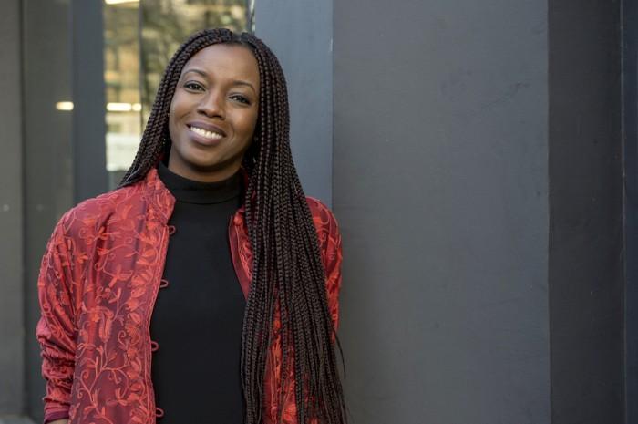 Mariam Kamara, 39 ans, l'ingénieure en informatique devenue architecte à succès
