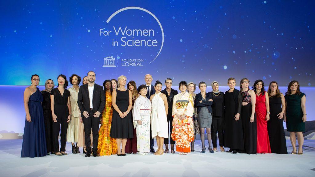 3 Africaines lauréates du prix «Jeunes talentueux internationaux» de L'Oréal-Unesco pour les Femmes et la Science