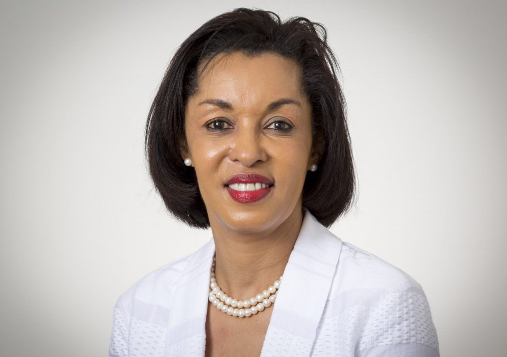 Brenda Mbathi nommée CEO de General Electric en Afrique de l'Est