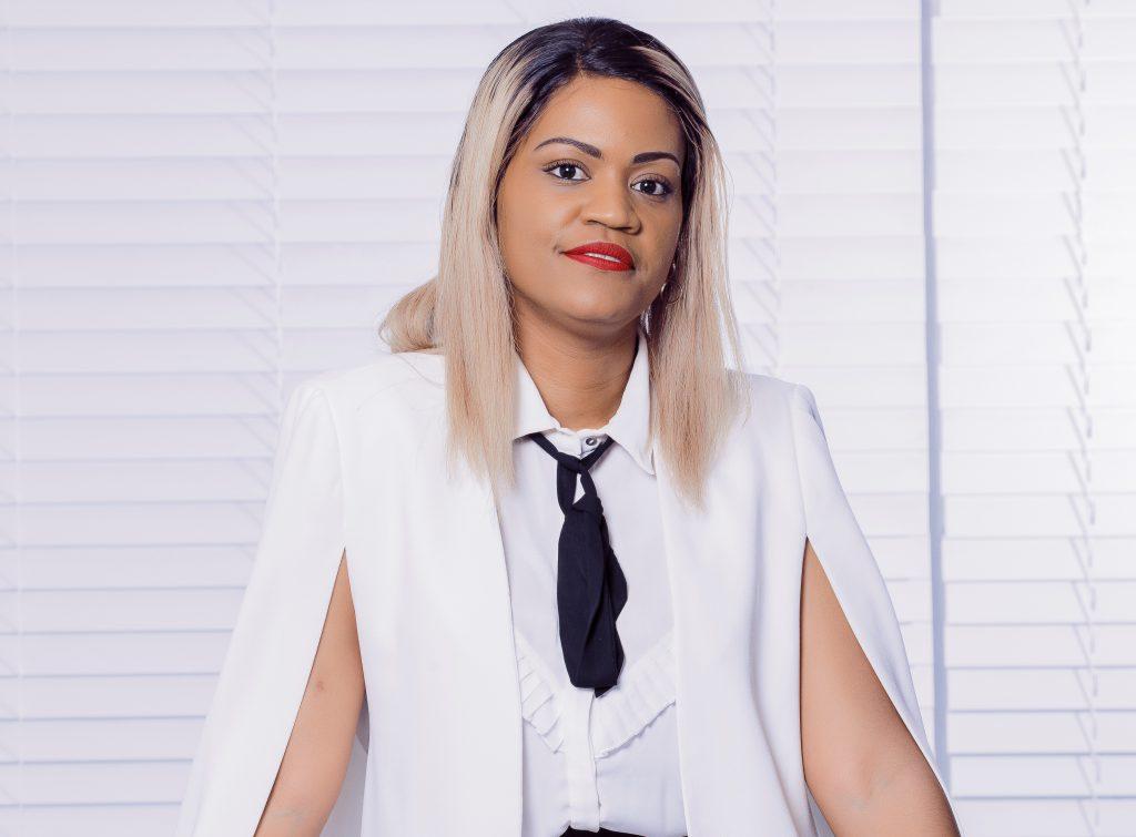 Lysa Munkeni: «le métier d'expert-comptable est souvent perçu comme un métier d'homme»