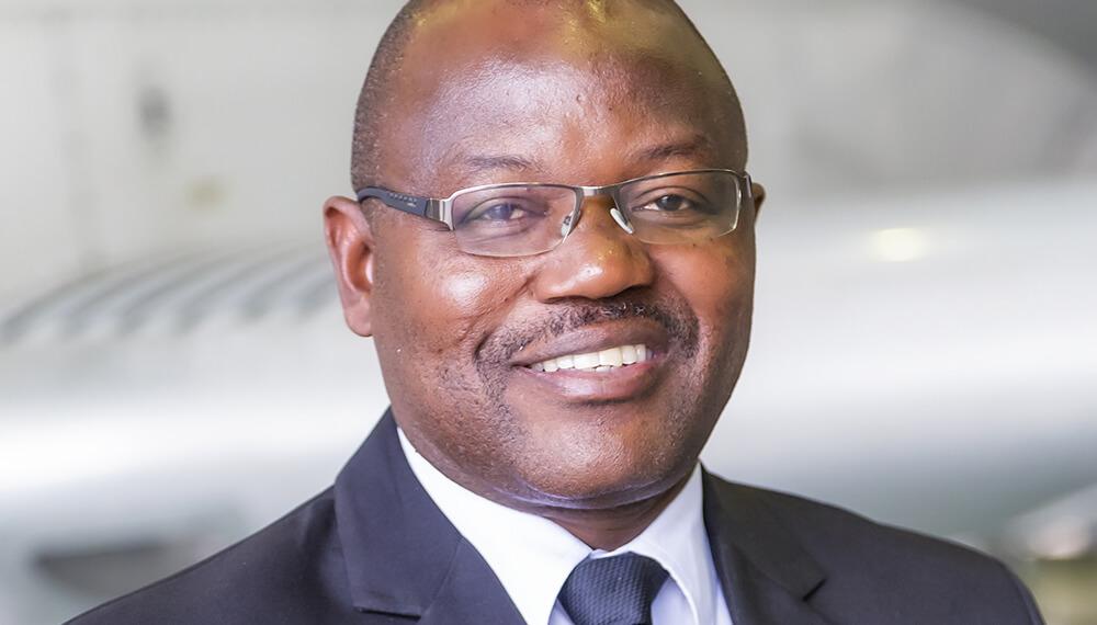 Namibie: Xavier Masule nommé CEO Ad intérim d'Air Namibia