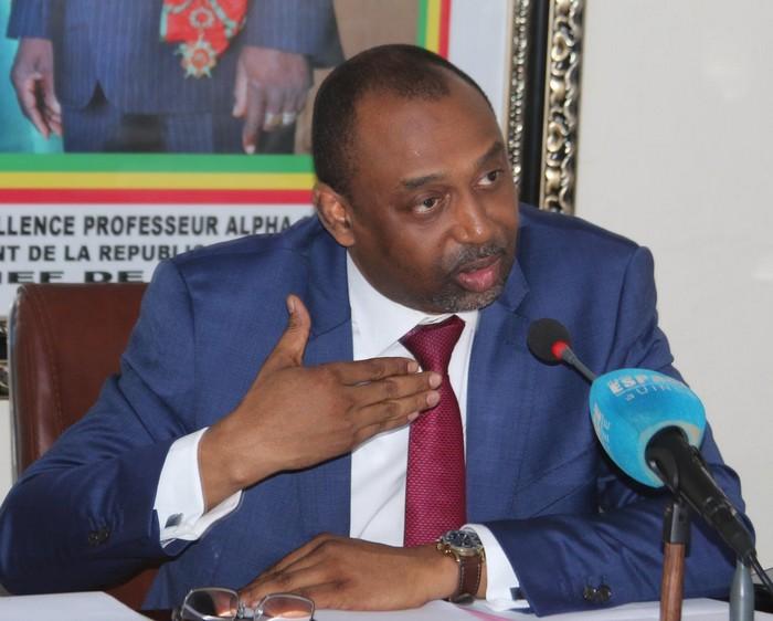 Genève: Abdourahmane Diallo nommé Directeur général du Partenariat RBM contre le paludisme