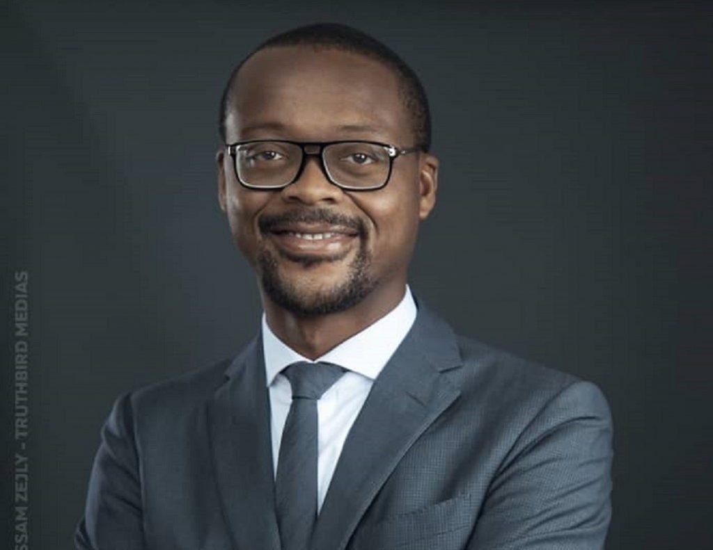 Ahmadou Bakayoko nommé Directeur Général de la Compagnie ivoirienne d'électricité (CIE)