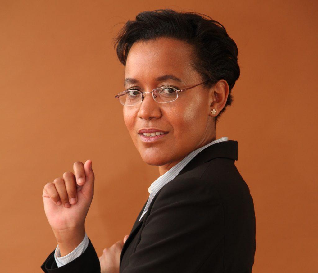 Raïssa Malu: « les STIM ne sont pas plus difficiles que les langues, l'économie ou les sciences humaines»