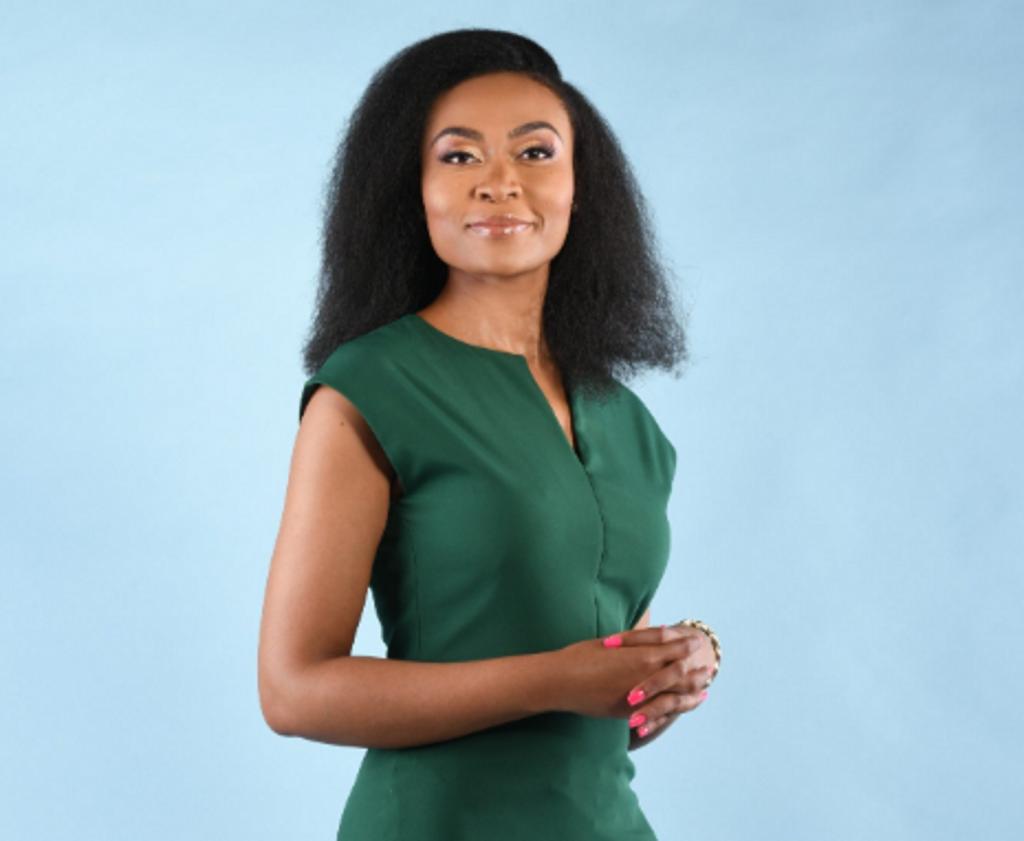 Dineo Lioma, 28 ans, Co-fondatrice de 3 entreprises dans le secteur de la santé
