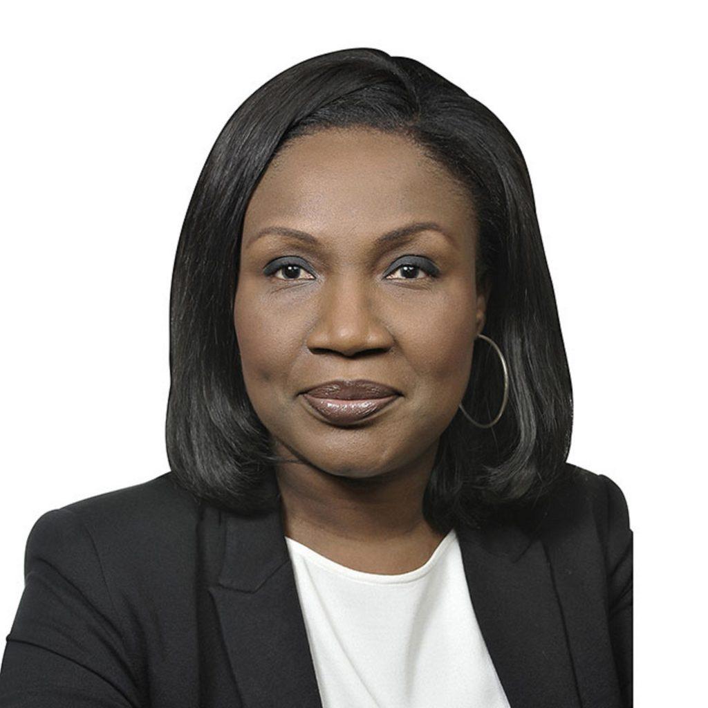 Olga Johnson nommée ambassadrice pour l'Afrique de Winch Energy