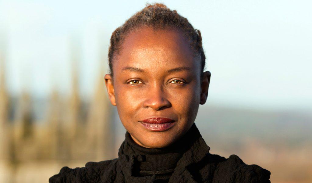 Koyo Kouoh nommée Executive Director et Chief Curator du musée d'art contemporain africain de Zeitz
