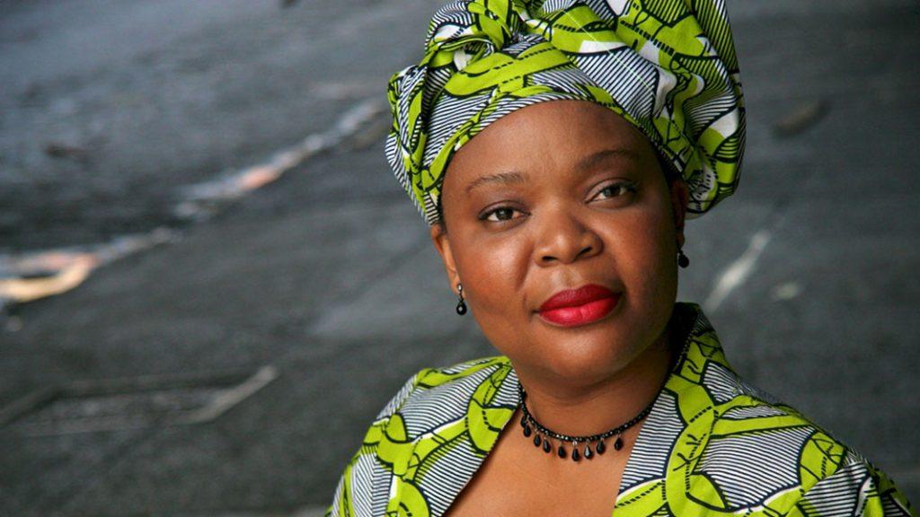 Liberia: Leymah Gbowee, prix Nobel de la paix, rejoint la Fondation Conrad N. Hilton