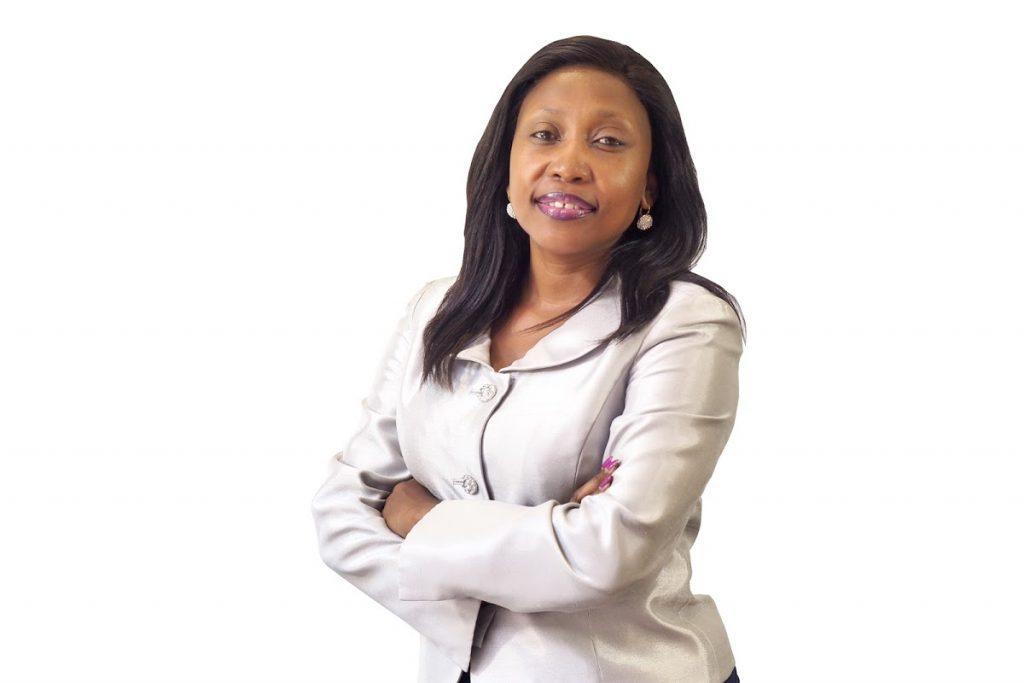 Afrique du Sud: Mpumi Madisa, 39 ans, première femme nommée CEO de Bidvest